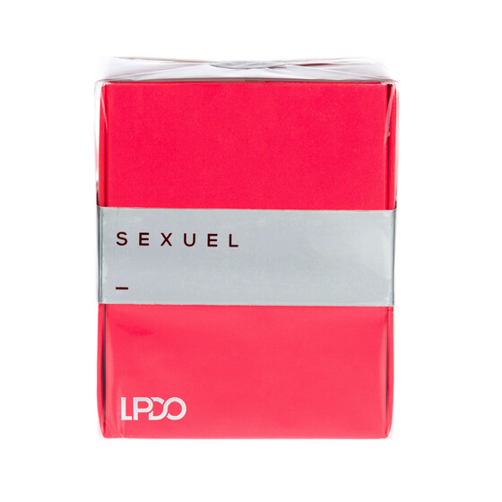 LPDO Sexuel Eau de Parfum for Men & Women