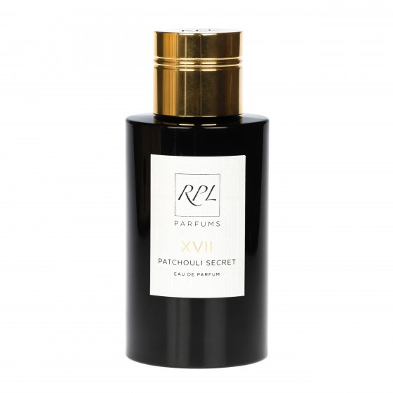 RPL PARFUMS XVII Patchouli Secret EDP
