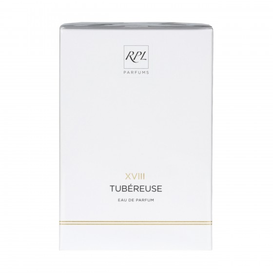 RPL Parfums XVIII Tubereuse EDP for Men & Women