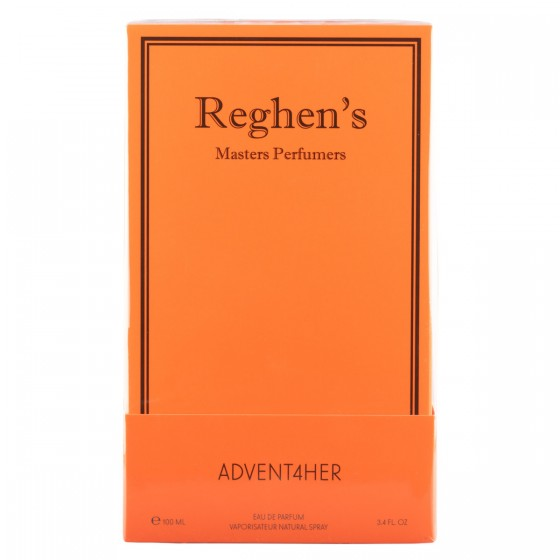 Reghens Advent4Her EDP