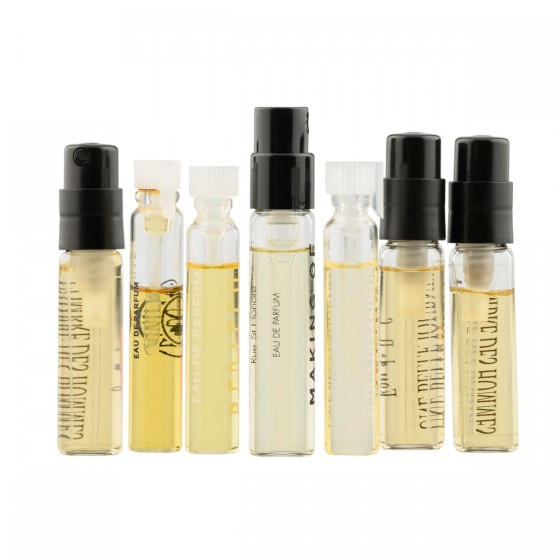 LPDO Creation 8 Parfumproben