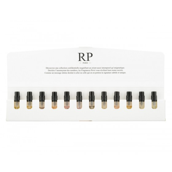Parfums RP Discovery Set