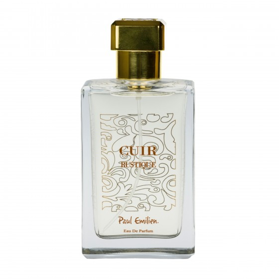 Paul Emilien Cuir Rustique EDP for Men & Women