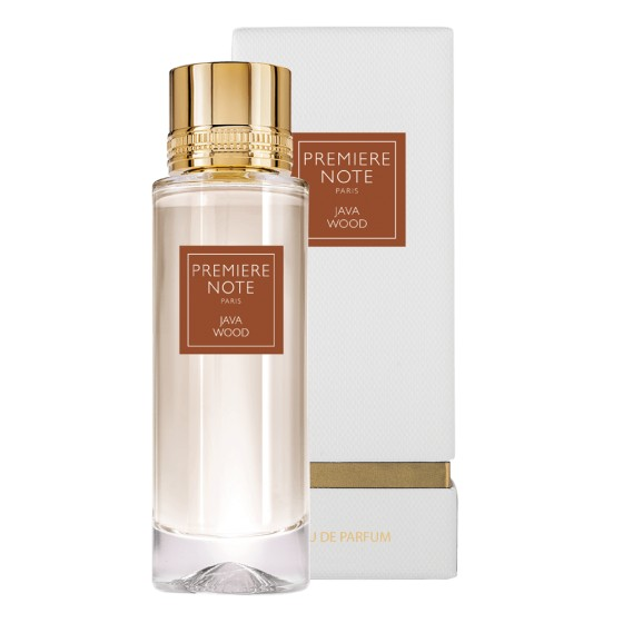 Premiere Note Java Wood EdP Unisex