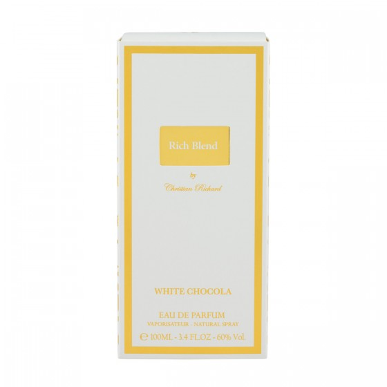 Luxuskollektion White Chocola Eau de Parfum