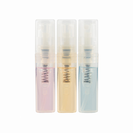 Luxury Collection by Christian Richard 7 Perfume Samples