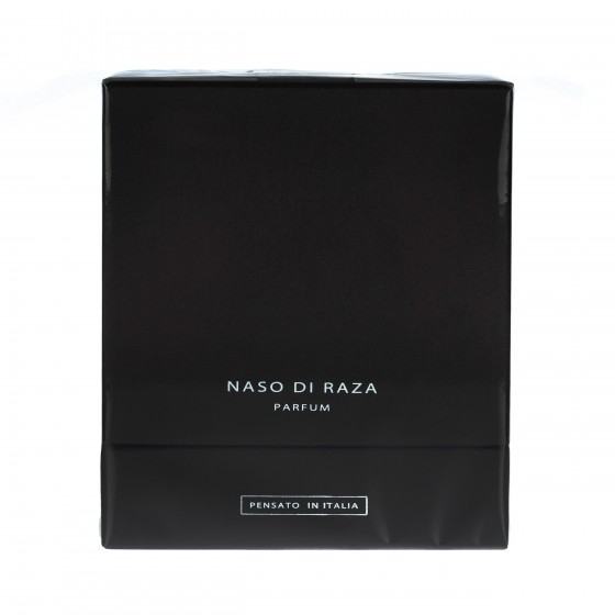 NASO DI RAZA THAN...WHITE EDP