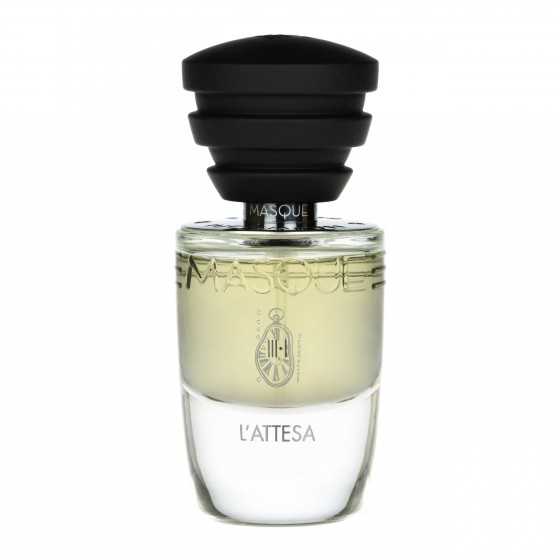 MASQUE MILANO Lattesa EDP