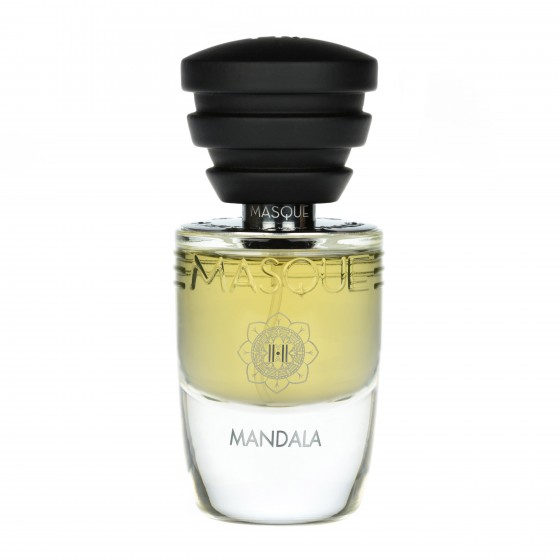 MASQUE MILANO Mandala EDP for Men & Women