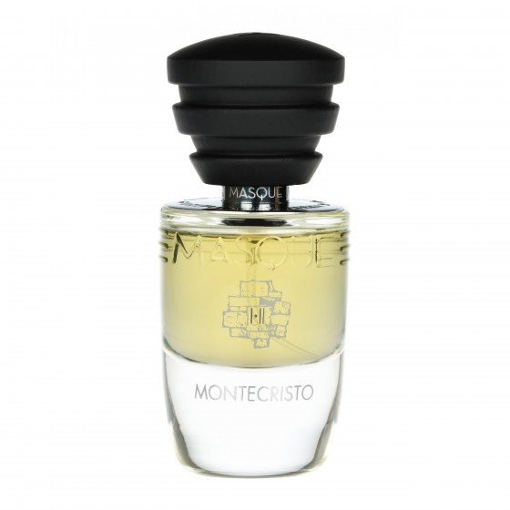 MASQUE MILANO Montecristo EDP for Men & Women