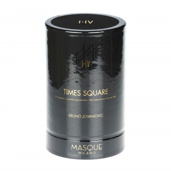 MASQUE MILANO Times Square EDP for Men & Women