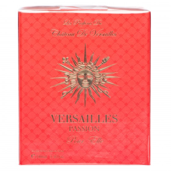 Versailles Passion For Her Eau de Parfum