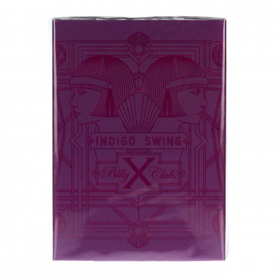 Billy X Club INDIGO SWING EDP