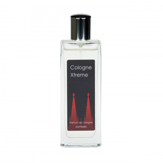 Duftwerk Cologne Xtreme Parfum de Cologne for Men & Women