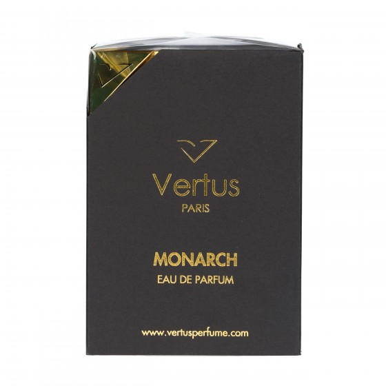 Vertus Monarch Eau de Parfum for Men & Women