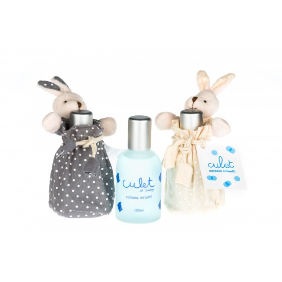 Culet Boy Rabbit Bag Eau de Toilette