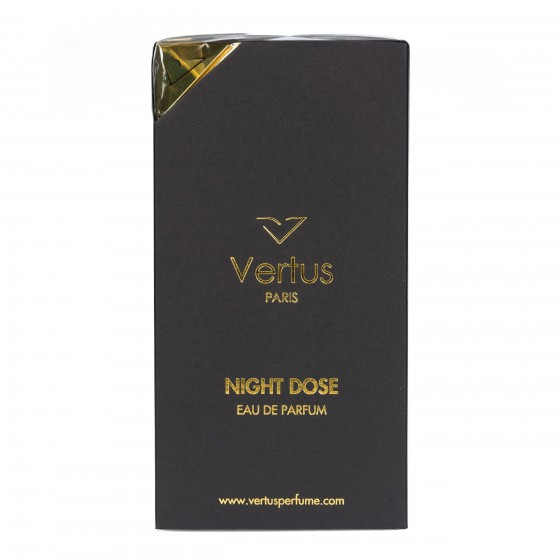 Vertus Night Dose Eau de Parfum for Men & Women