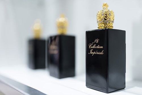 What is a niche fragrance?